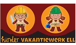 KVW Ell – Kinder VakantieWerk Ell Logo